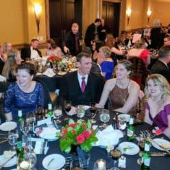 Graham.Law staff at 2019 Law Day Gala