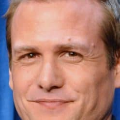 Gabriel Macht, actor who portrays Harvey Specter on Suits
