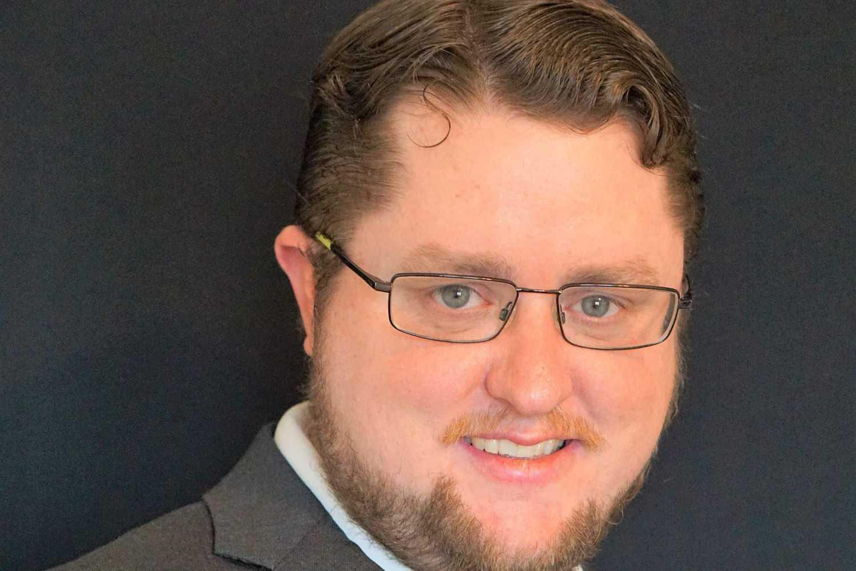 Attorney Johnny Beski from Graham.Law