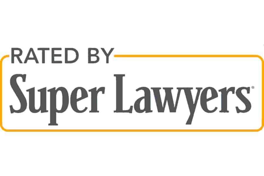 Super Lawyers Award-Winning Graham.Law