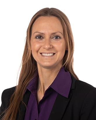 Attorney Julie Schultz from Graham.Law