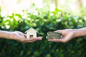 Refinance the residence mortgage