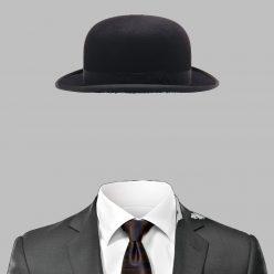 Invisible Businessman
