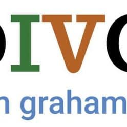 Logo for Colorado Family Law Guide from Graham.Law